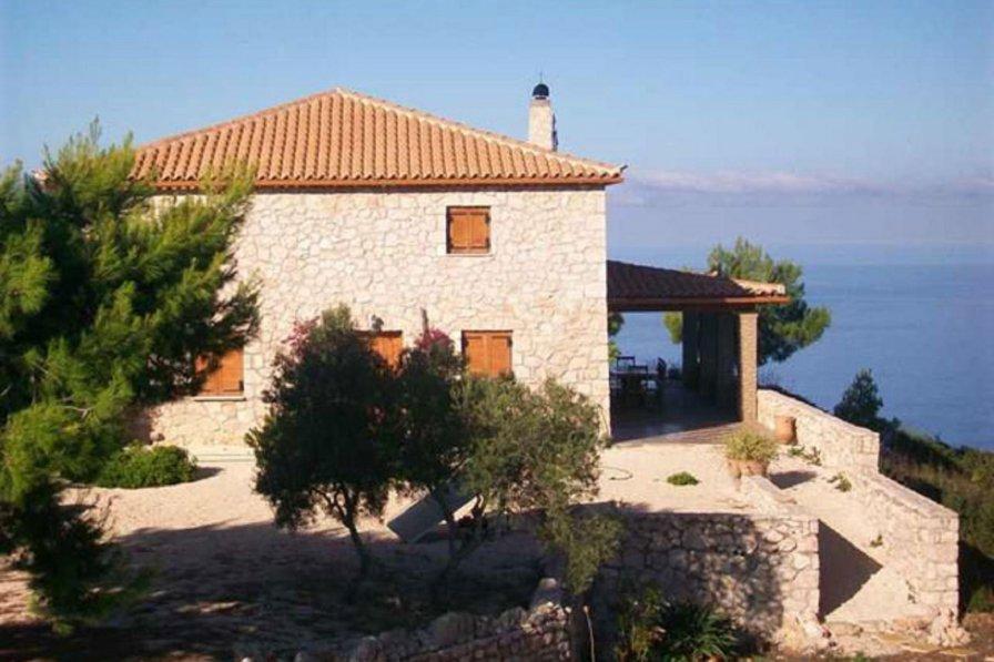 Villa Anastasia Volimes