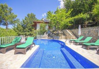 4 bedroom Villa for rent in Kas