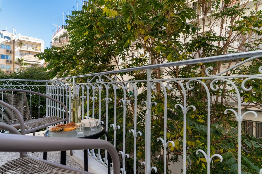 Apartment in Greece, Athens City