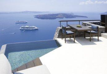 1 bedroom Villa for rent in Santorini