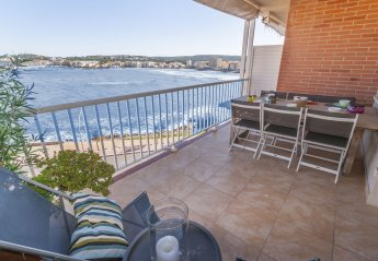 3 bedroom Apartment for rent in L'Escala