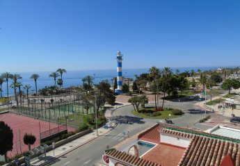 0 bedroom Apartment for rent in Torre del Mar