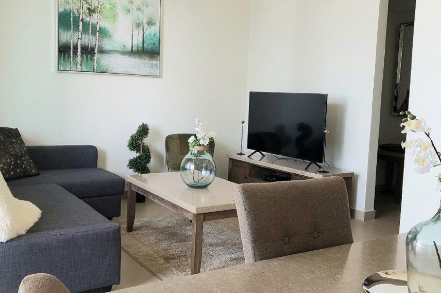 Banbury [Ease by Emaar] |One Bedroom Apartment