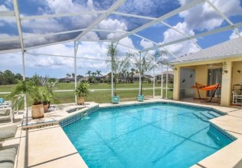6 bedroom Villa for rent in Orlando