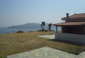Apartment in Greece, Samos