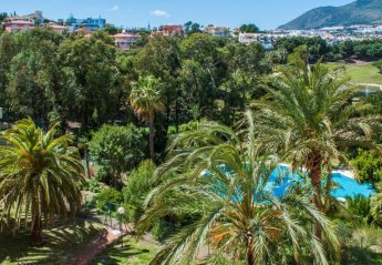 0 bedroom Apartment for rent in Benalmadena