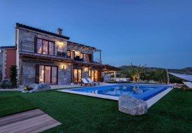 Villa in Hvar, Croatia
