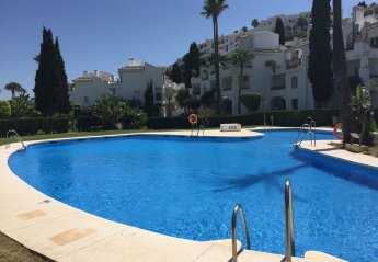 0 bedroom House for rent in Mijas