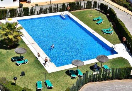 Apartment in Las Lagunas, Spain