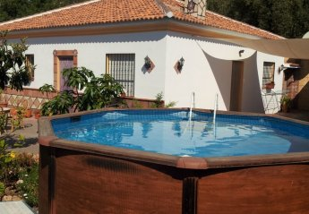 3 bedroom House for rent in Comares