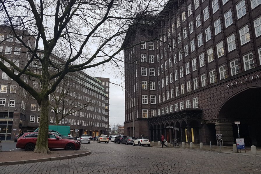 Big Comfortable Apartment near City Hall, Hamburg