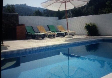 Villa in Arganil, Portugal