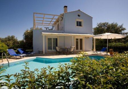 Villa in Agios Ioannis (Lefkas), Lefkas