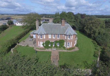 Country House in Arthuret, England: DCIM\100MEDIA\DJI_0041.JPG