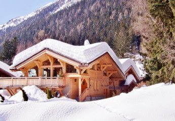 21 bedroom Chalet for rent in Chamonix