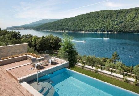 Villa in Duga Luka, Croatia