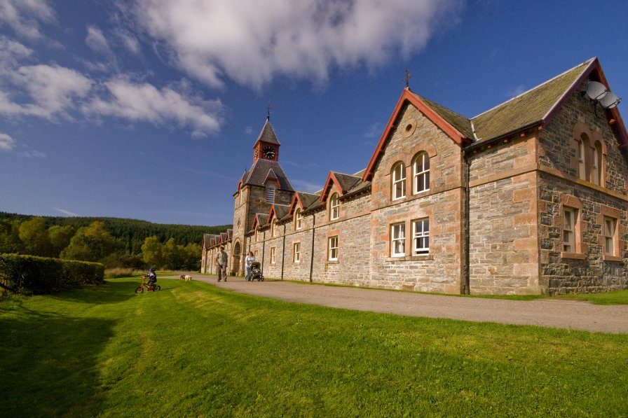 Cottage in United Kingdom, Beauly and Strathglass