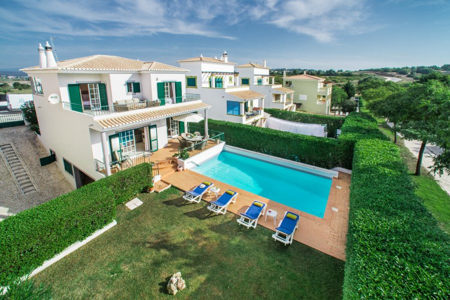 Casa Alba; Meia Praia, Lagos, Algarve