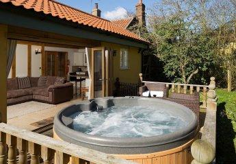 Cottage in United Kingdom, Stoke Ash