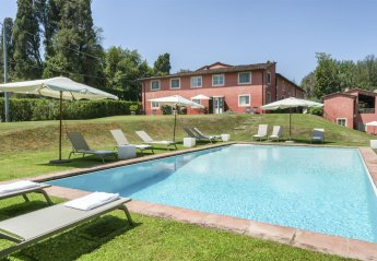 10 bedroom Villa for rent in Rosignano Marittimo