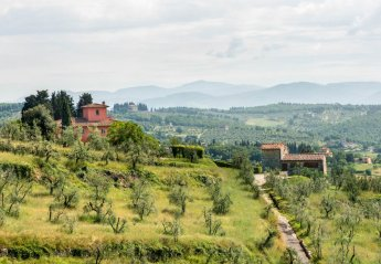 14 bedroom Villa for rent in Rignano sull'Arno