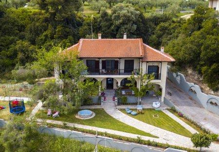 Villa in Kassandra, Greece