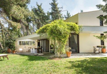 Villa in Sane, Greece