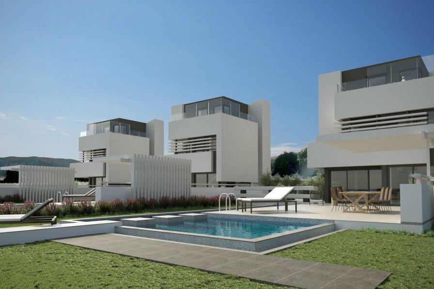 Villa Great Gennadi