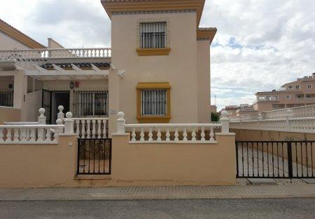 House in El Barranco, Spain