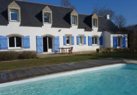 Villa in La Trinité-sur-Mer, France