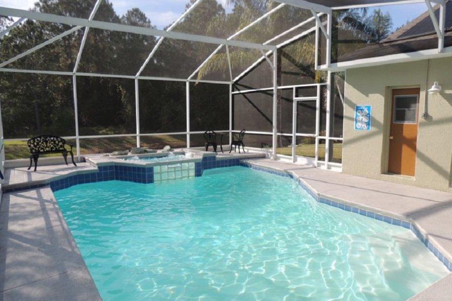 Villa in USA, Westridge