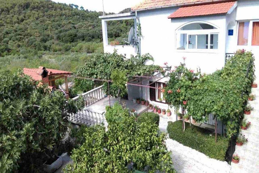 Apartment in Croatia, Okrug Donji