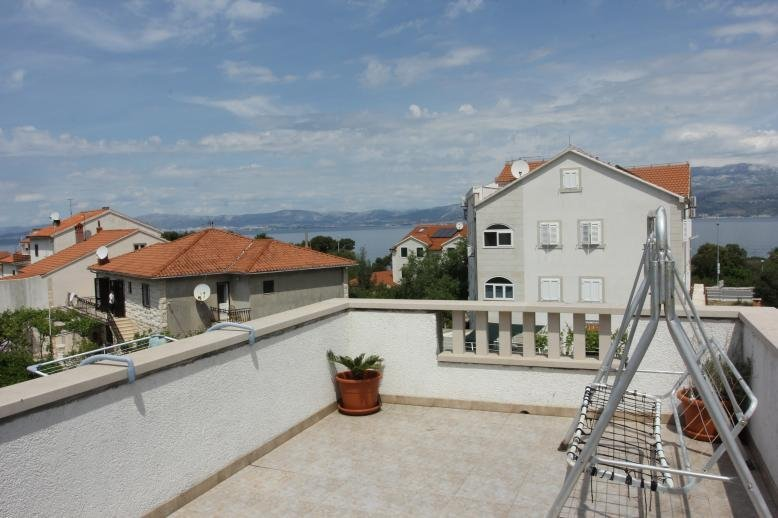 Apartment in Croatia, Supetar
