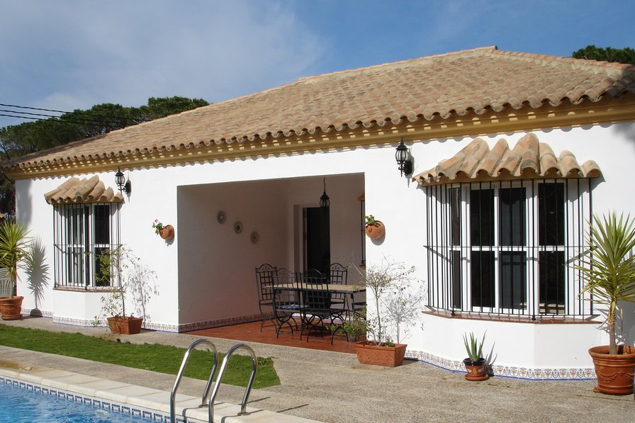 Villa in Spain, Soto Mellila