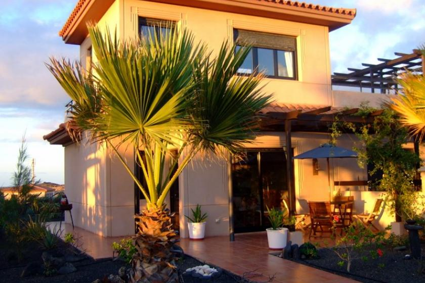 Villa Bocaina , Majanicho, Fuerteventura