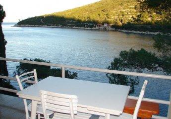 2 bedroom Villa for rent in Island of Vis