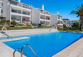 Apartment in Riviera Del Sol - Fase II, Spain