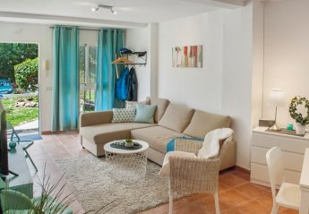 0 bedroom Apartment for rent in Mijas