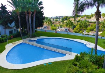 0 bedroom Apartment for rent in Sitio de Calahonda