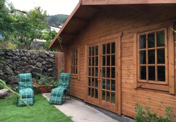 1 bedroom Cabin for rent in La Orotava
