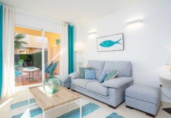 2 bedroom Apartment for rent in Moraira