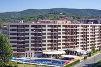 Apartment in Bulgaria, North Sunny Beach: Poseidon Apartment Hotel