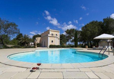 Villa in Nardò, Italy