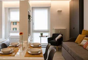 1 bedroom Apartment for rent in Como