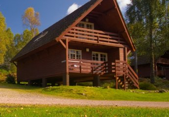 Lodge in United Kingdom, Beauly and Strathglass