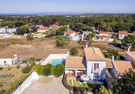 Villa in Zambujal de Cima, Lisbon Metropolitan Area