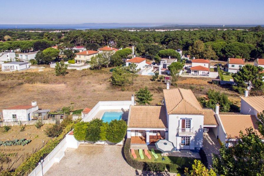 Villa in Portugal, Zambujal de Cima