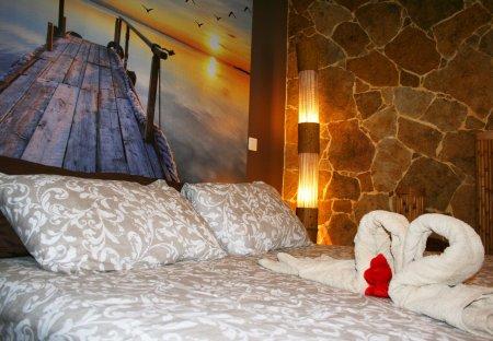 Apartment in El Cotillo, Fuerteventura