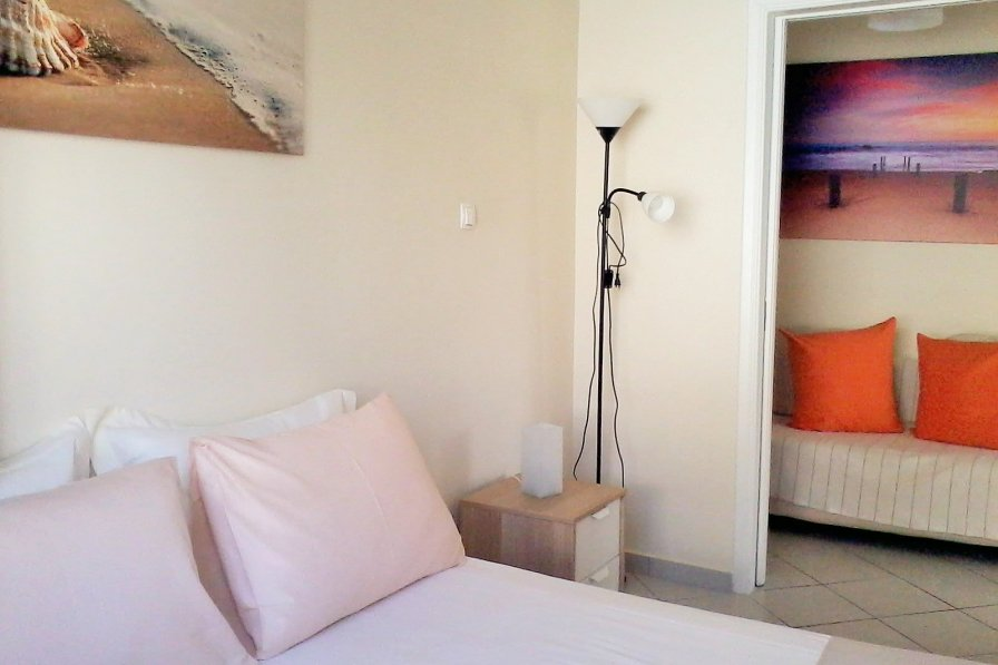 Penthouse apartment in Greece, Athens City
