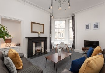 Apartment in United Kingdom, Calton